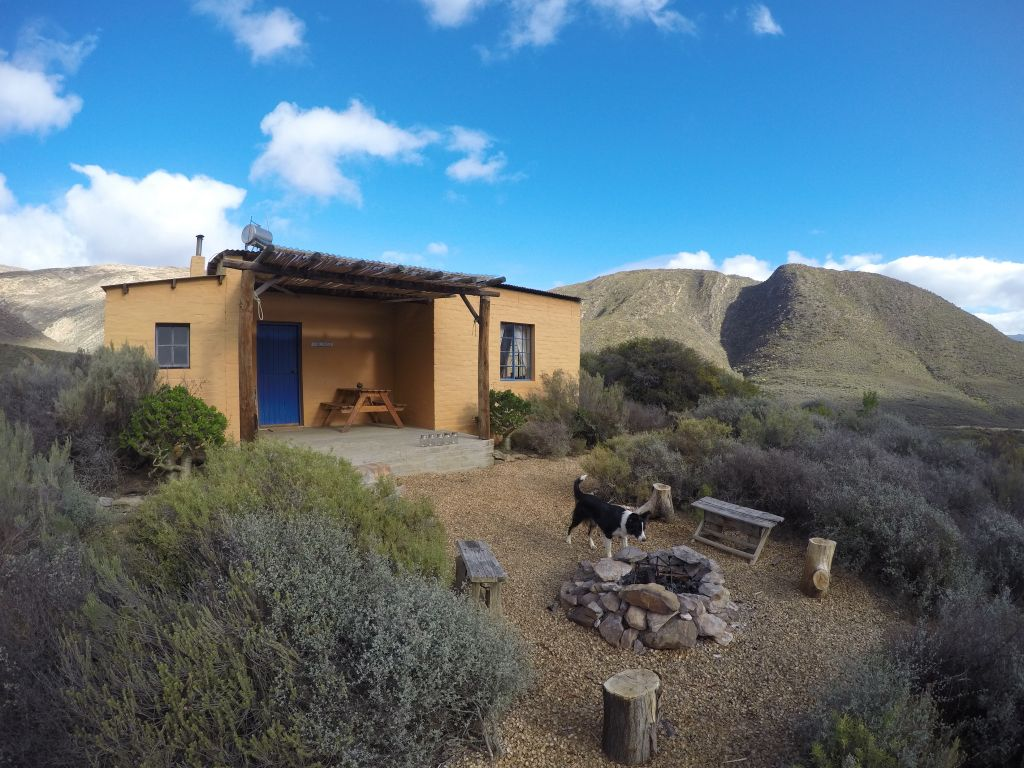 Simonskloof Mountain Retreat Montagu Western Cape